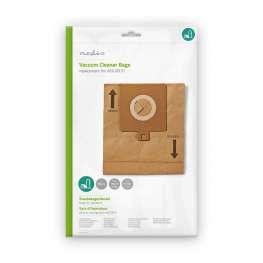 Electrolux utángyártott papír porzsák