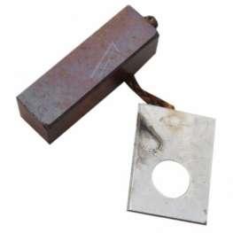 Corbero szénkefe