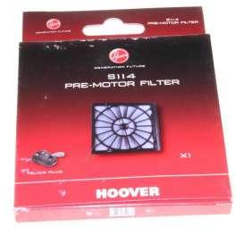 Hoover S114 motor szűrő
