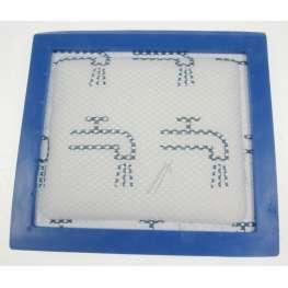 Electrolux hepa szűrő
