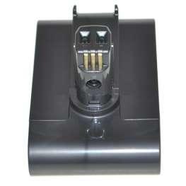 Dyson akkumulátor