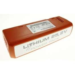 Electrolux akkumulátor