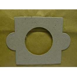 Nile-Elin papír porzsák