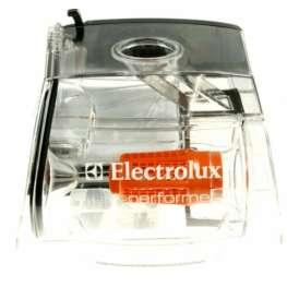 Electrolux portartály