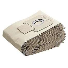 Kärcher papír porzsák (gyári)