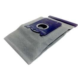 Satrap textil (üríthető) porzsák