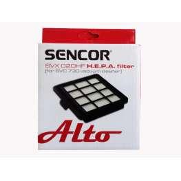 Sencor szűrő készlet
