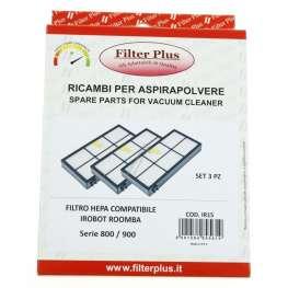iRobot hepa szűrő