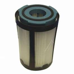 Zanussi lamellás szűrő+ szűrővédő kosár