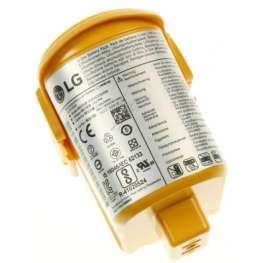 LG porszívó akkumulátor