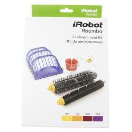 iRobot szervíz csomag