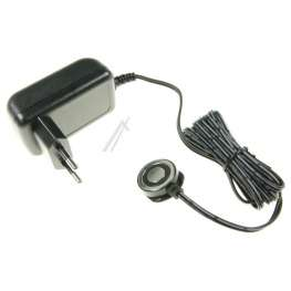 Philips akkumulátor töltő