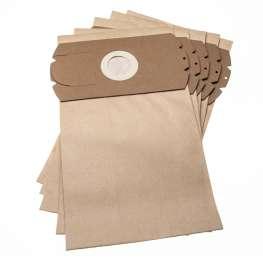 Fakir papír porzsák