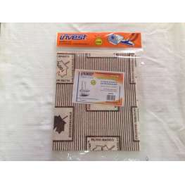 Airlux Univerzális, indikátoros páraelszívó zsírszűrő