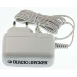 Black&Decker akkumlátor töltő