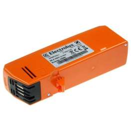 AEG akkumulátor