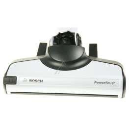 Bosch hengerkefés porszívófej